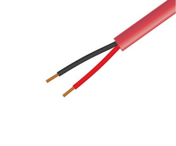Multi core unshield fire alarm cable